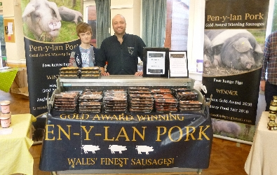 Pen-Y-Lan Pork